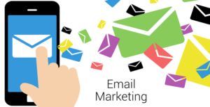 E-Mail Marketing Indore